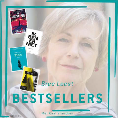 Bree leest Bestsellers